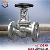 进口蒸汽截止阀工作稳定可靠,经久耐用