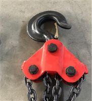 焊罐电动葫芦配件和组成